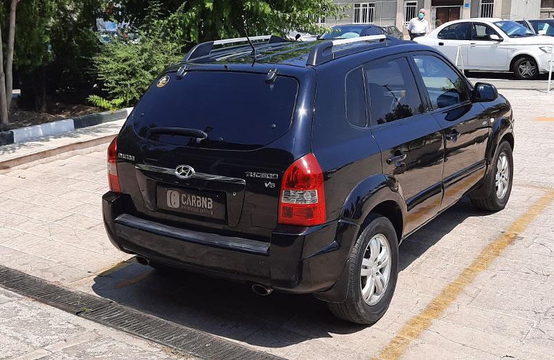 هیوندای توسان (ix35)، توسان (ix35)، 2007 (5)