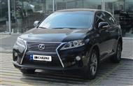 لکسوس RX، 350، 2013